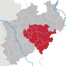 District d'Arnsberg