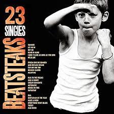 <b>BEATSTEAKS</b> - <b>23</b> Singles - Amazon.com Music