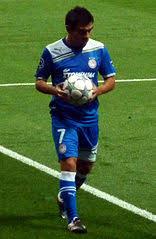 Ariel Ibagaza