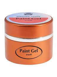 Гель-<b>краска</b> - <b>Paint</b> Gel алая 5г <b>Planet Nails</b> 4725323 в интернет ...