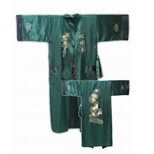 <b>Wholesale</b> And Chinese Male Reversible Satin Robe <b>Retail</b> ...