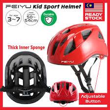 <b>Feiyu</b> Kids <b>Sports Helmet</b> Skateboard Cycling Skating <b>Helmet</b> ...