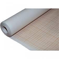 <b>Апплика Бумага масштабно</b>-<b>координатная</b> в рулоне 878 мм х 40 м