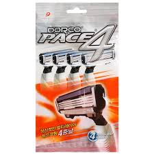 <b>Dorco PACE 4</b> portable shaver | Shopee Philippines