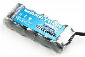 <b>Аккумулятор Team Orion Marathon</b> XL NiMh 6V 5S 1900 mAh ...