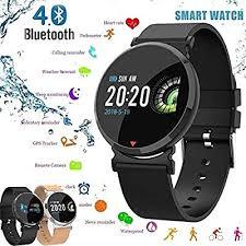 KDSFJIKUYB <b>Smart Watch</b> Fashion <b>Smart Watch</b> Men Women ...
