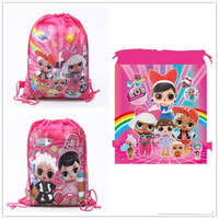 Wholesale Drawstring Backpack Kids for Resale - Group Buy Cheap ...
