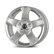 Легкосплавные <b>диски Replica Fr Chevrolet</b> Aveo 2012 5.5/ R14 ...