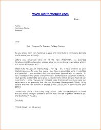 letter transfer letter template latest transfer letter template medium size