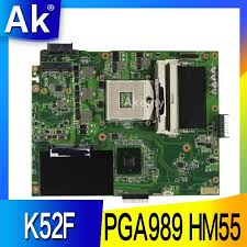 AK K54HR Laptop motherboard <b>for ASUS</b> K54HR X54HR X54HY ...