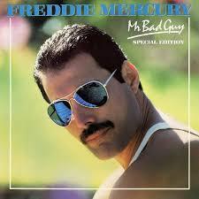 <b>Freddie Mercury</b> - <b>Mr</b>. Bad Guy (CD) : Target