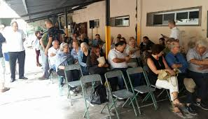 'We want to <b>sleep</b>!' Centro residents <b>declare</b> — Yucatán Expat Life