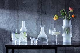 <b>Набор из 2 бокалов</b> для вина Mist 375 мл от LSA International ...