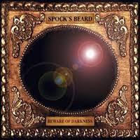 <b>Spocks Beard</b> : <b>Beware</b> Of Darkness - Record Shop X