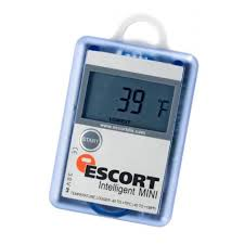 Escort <b>Intelligent MINI</b> Temperature Logger with Multifunction Display