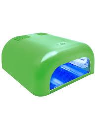Уф-лампа 36W ASN Tunnel <b>Planet Nails</b> 6006795 в интернет ...