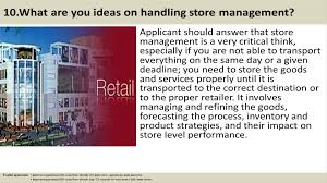 retail interview questions and answers   youtube  retail interview questions and answers