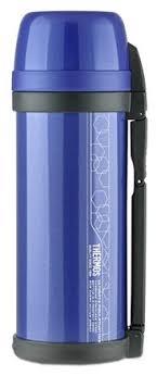 Купить Классический <b>термос Thermos FDH</b>-2005 (2 л) синий по ...