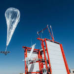 Alphabet's Project Loon Deploys LTE Balloons in Puerto Rico