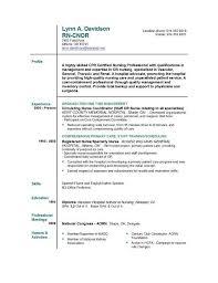 good resume sample for nurses telemetry nurse resume sample best sample resume resume templates by easyjob sample telemetry nurse resume