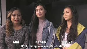 Hmong New Year Draws Hundreds of SPPS Community Members ...