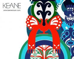 <b>Under</b> The Iron Sea is 10 - win a signed copy! - <b>KEANE</b> | OFFICIAL ...