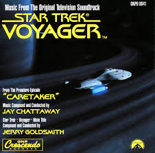 <b>Star</b> Trek. Voyager. Music From The Original Television Soundtrack ...