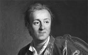 """Denis Diderot Notimex.- Por sus aportaciones, sobre todo """"La Enciclopedia"""", que habría de revolucionar el conocimiento en el siglo XVIII, el filósofo, ... - Denis-Diderot"""