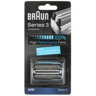 <b>Аксессуары</b> к бритвам для Электробритва <b>Braun</b> 3000s Series 3