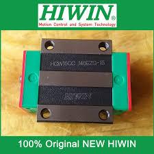 <b>1pcs HIWIN</b> HGW15 HGW15CC HG15 New <b>original linear</b> guide ...