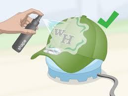 Как чистить кепки <b>New Era</b> - wikiHow