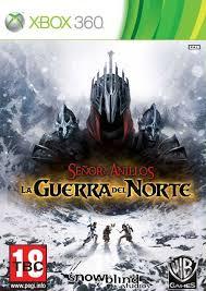 El Señor de los Anillos La Guerra del Norte RGH Español Xbox360[Mega] Xbox Ps3 Pc Xbox360 Wii Nintendo Mac Linux
