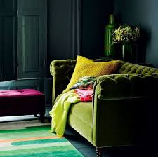 space living room olive: beautiful palette for more interior pop go to interioratorcom transmitting tomorrows trends middot dark living roomsliving spaceliving room