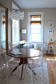 dining delight eclectic dining room photo in dc metro with gray walls and medium tone hardwood asian dining room sets 1