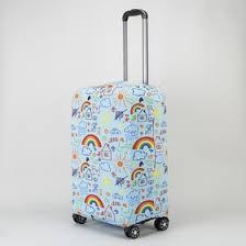 """<b>Чехол для чемодана RATEL</b> 20"""", 36*24*49, """"Детство"""" (3418203 ..."""