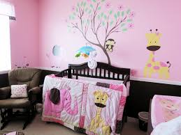 decorating ideas baby girl image of girl nursery decorating ideas