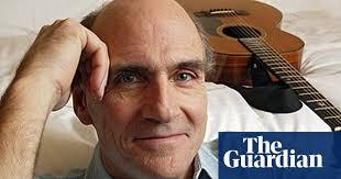 Paul Sexton talks to <b>James Taylor</b>   Music   The Guardian