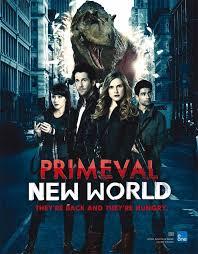 Primeval: New World Temporada 1 audio español capitulo 11