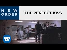 <b>New Order</b> - The Perfect Kiss (Official Music Video) - YouTube