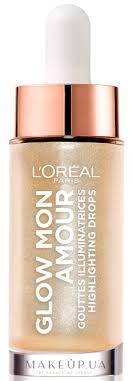 <b>L'Oreal Paris</b> Glow Mon Amour - <b>Жидкий хайлайтер</b>: купить по ...