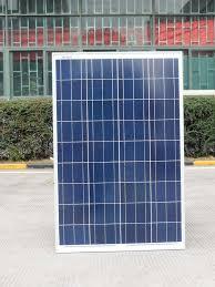 Polycrystalline Solar Panel 500w <b>Pannello Solare</b> 100w 5 Pcs Solar ...