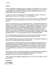 did it really happen the oscar flight mystery fred meiwald apparently after salas telephone interview fred meiwald sent salas the following letter