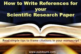 thesis paper apa format FC