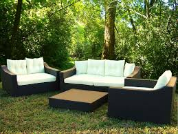 graceful garden decoration with contemporary outdoor patio of black chairs also white seat black and white patio furniture