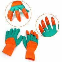 «Садовые <b>перчатки</b> с когтями <b>Garden</b> genie <b>gloves</b>» — Товары ...