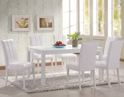 Parsons Dining Room Table Leather Parsons Dining Room Chairs On Bestdecorco