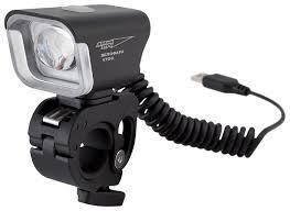 Передний <b>фонарь Яркий Луч V-700</b> — купить по выгодной цене ...