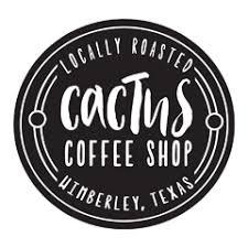 Cactus <b>Coffee Shop</b> | <b>Boba Teas</b>