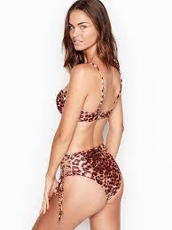 <b>High</b>-<b>waist</b> Side Lace Bottom - Victoria's <b>Secret</b> - Victoria's <b>Secret</b>