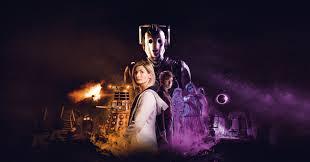 <b>Doctor Who</b> - The Edge of Reality